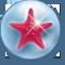 Estrella de mar de Titanes