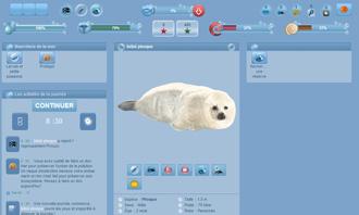Oceanzer - Hazte cargo de tus animales marinos