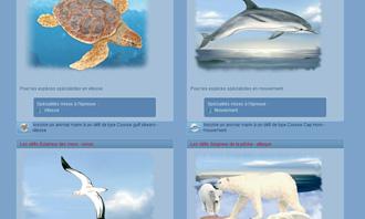 Oceanzer - Los desafios de oceano